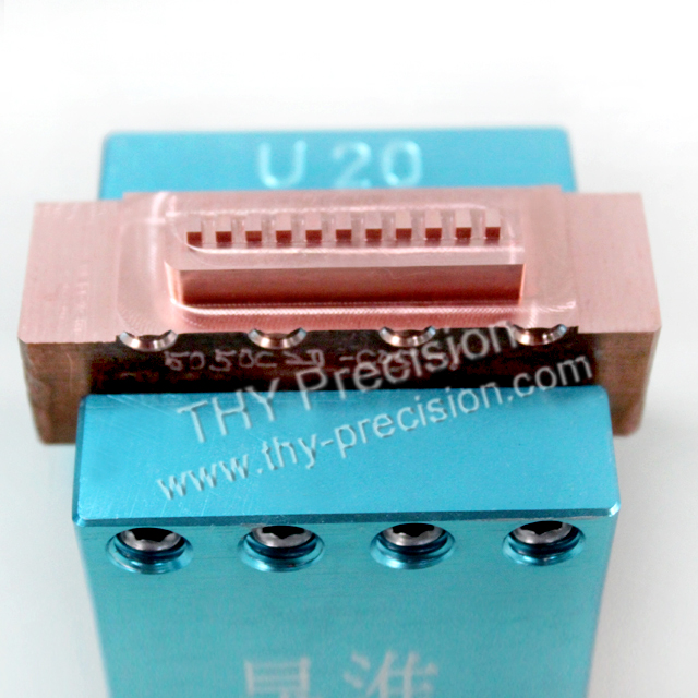THY Precision, OEM, Micro Molding, Customized Precision Mold Design and Manufacture