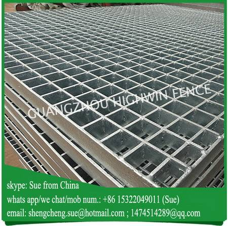 Export to Malaysia welded iron grating for sale