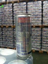 Red Bull Energy Drink from Austria 250ml x 24 cans per tray