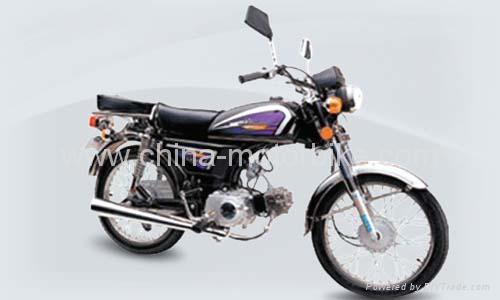 Small business, school motorbike, 50cc