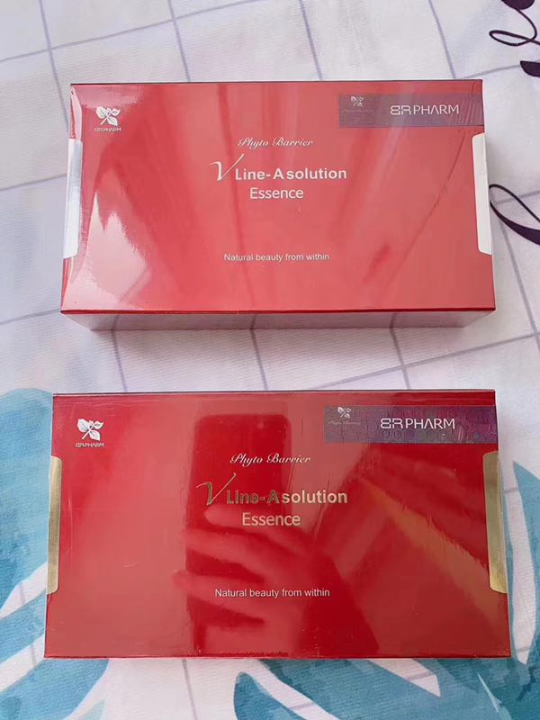 V-Line Asolution Lipolysis for Face and Body whatsapp at +86-15254285367
