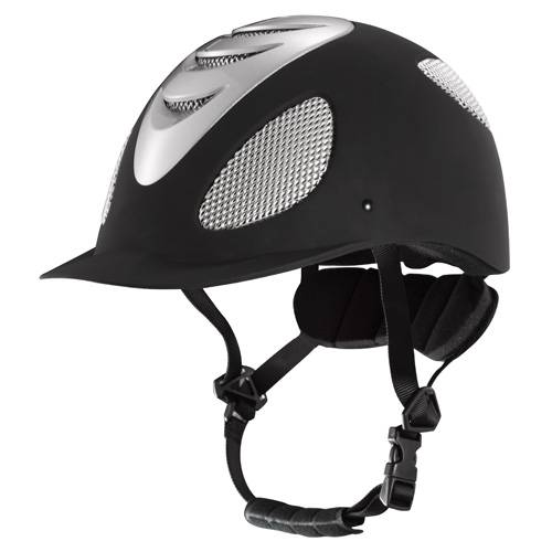 Horse riding helmet equestrian horse riding helmet for safety horse riding