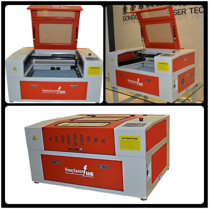 High Speed MDF Laser Engraving Machine from Sunylaser