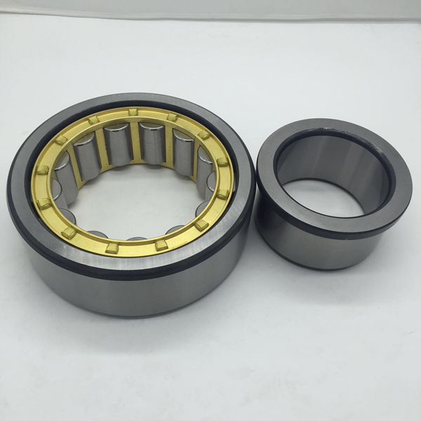 Single Row Cylindrical Roller Bearing NU2338M