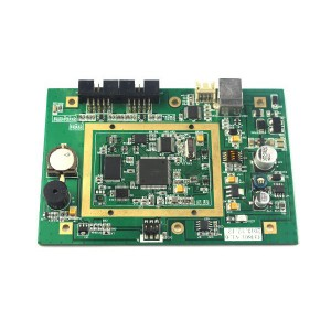 FPGA High-Speed Circuit Board Assembly