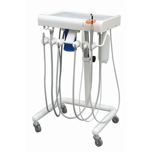 Mobile Dental Cart System