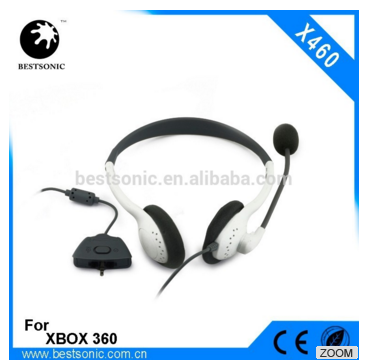 Call Center USB Headset With Noise Cancelling MIC and Volume Control Supplier