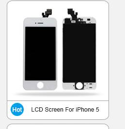 BOE iphone 5 lcd display iphone 5 screen iphone 5 lcds