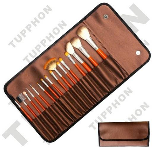 cosmetic brush set