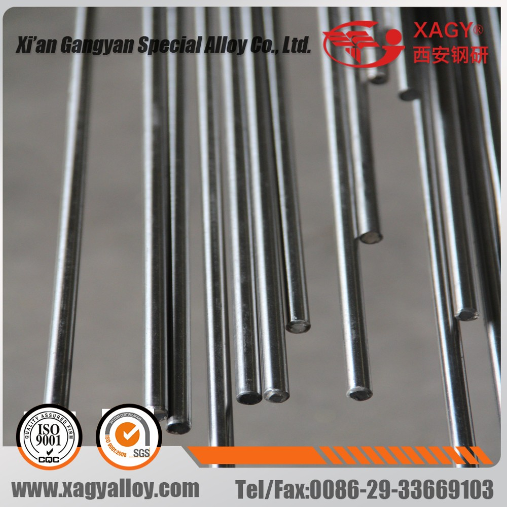 Iron-Nickel-Nolybdenum soft magnetic alloy , hight initial permeability supermalloy 1J85