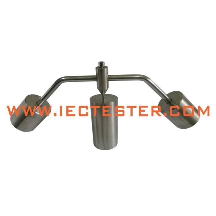 Ball Pressure Testing equipment