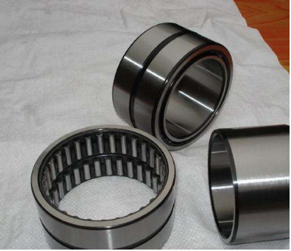 Trust flat needle roller bearing with high quality