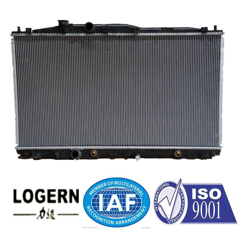 HONDA Odyssey Radiator 2003 OEM:19010-Rfe-902