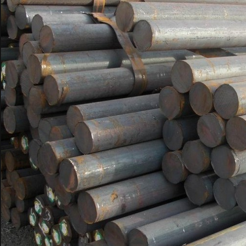 China hot rolled 4140 alloy round steel bar with Q+T