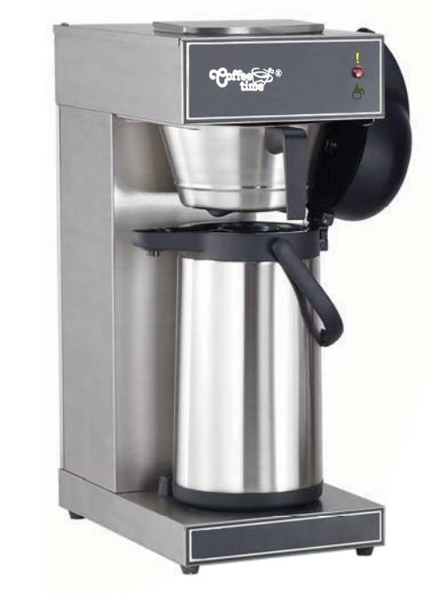 Coffee / Tea Brewer for Ho.Re.Ca. - Royal XM