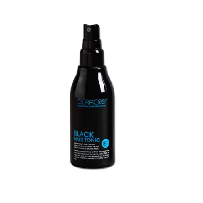 CERACOS Black Hair Tonic