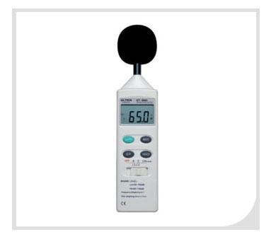 Sound Level Meter GT8850