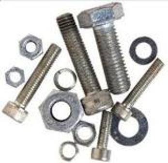 Fasteners-Nuts-bolts