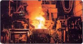 steelmaking unit