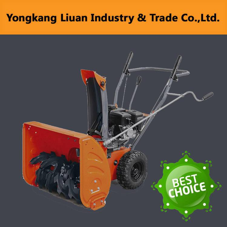 2016 Snow plow and snow plough with loncin engine