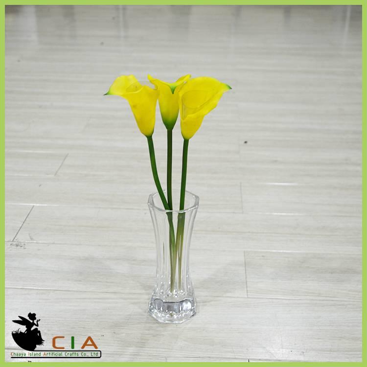 Cheap Artificial Calla Flower for Home Decoration