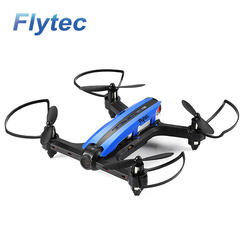 Flytec T18 Mini WiFi Real-Time FPV Racing Drone with 720P Wide Angle Camera
