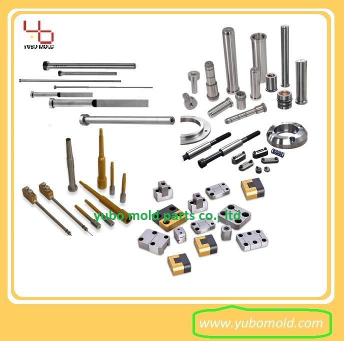 mold parts