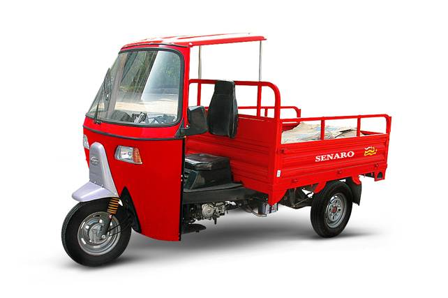 Tricycle:BS150ZH-4B