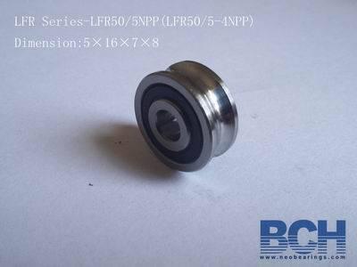 LFR50/8-8KDD/NPP Track Roller Bearing