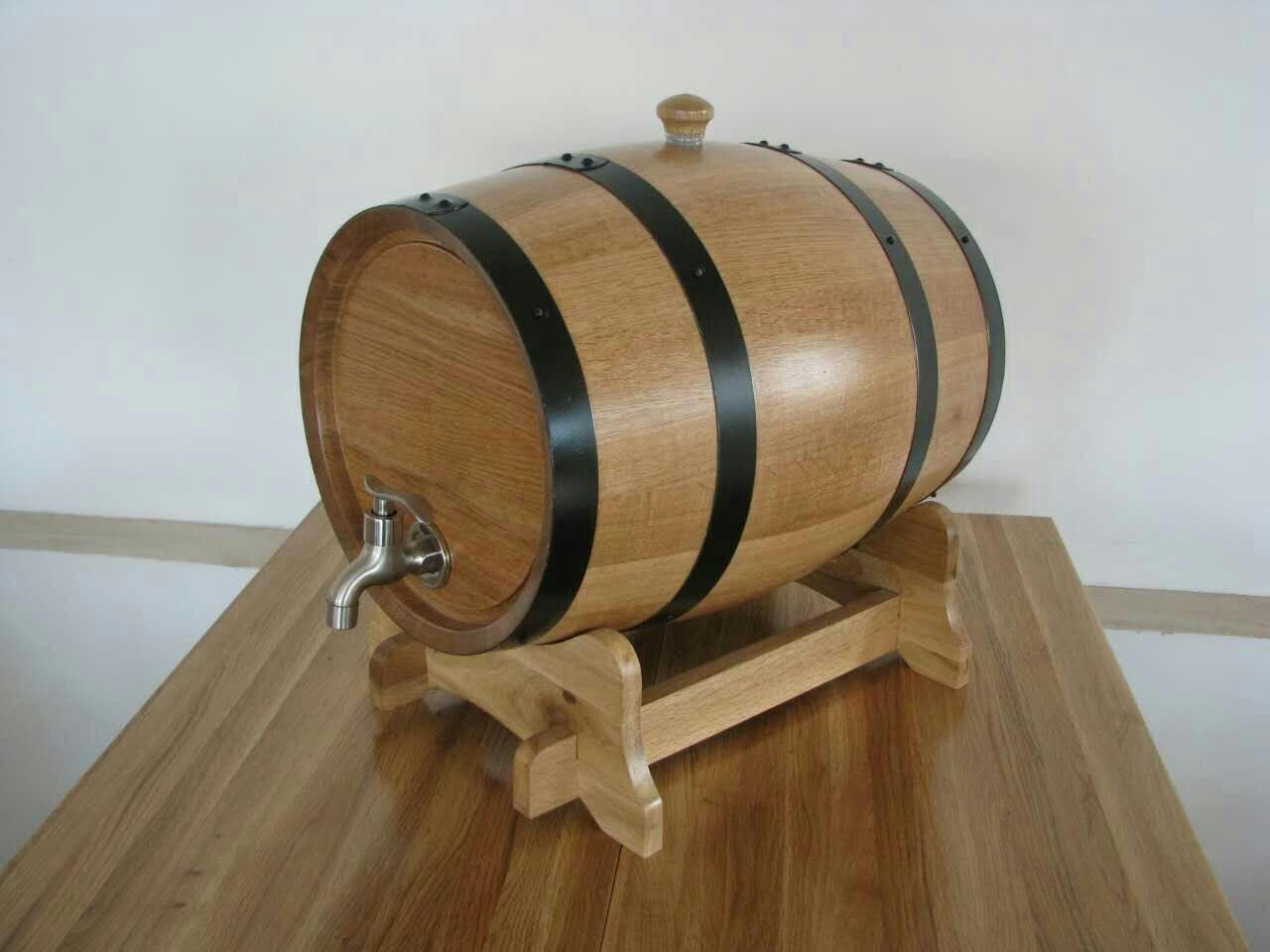 oak barrel for wine ,wiskey. oak barrel factory,decorate barrel