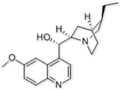 Dihydroquinidine& derivatives