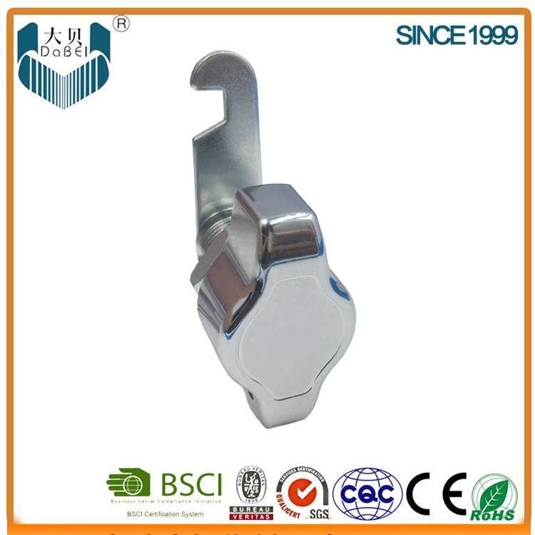 Padlock Use Together Furniture Cam Locks with Straight Cam Hook Cam (212A)