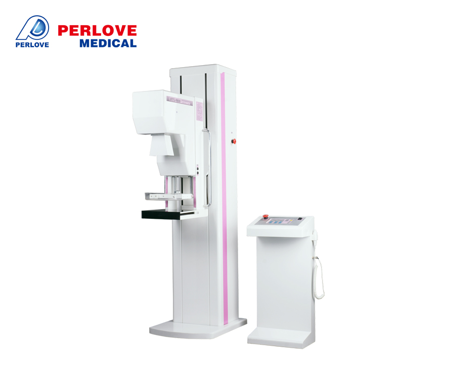 BTX-9800B Mammography x ray machine System