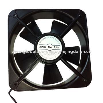 JD 20060AC Axial Fan