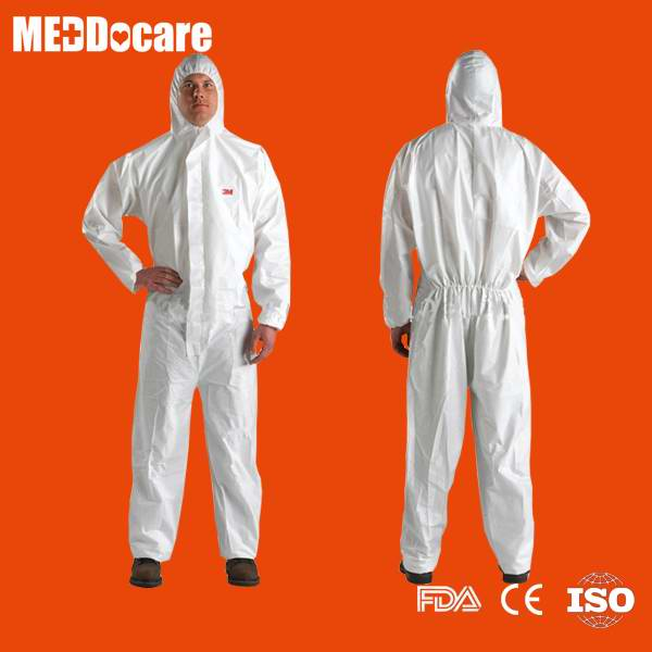 Sell disposable white tyvek painters suit