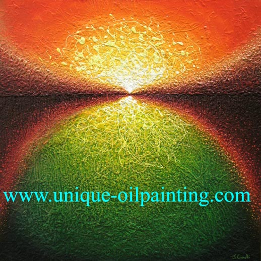 oil painting, decoration oil painting, modern oil painting