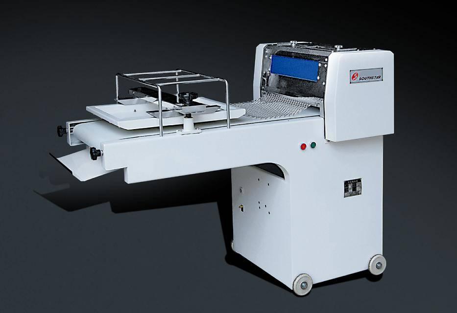 Toaster Moulder NFZ-380
