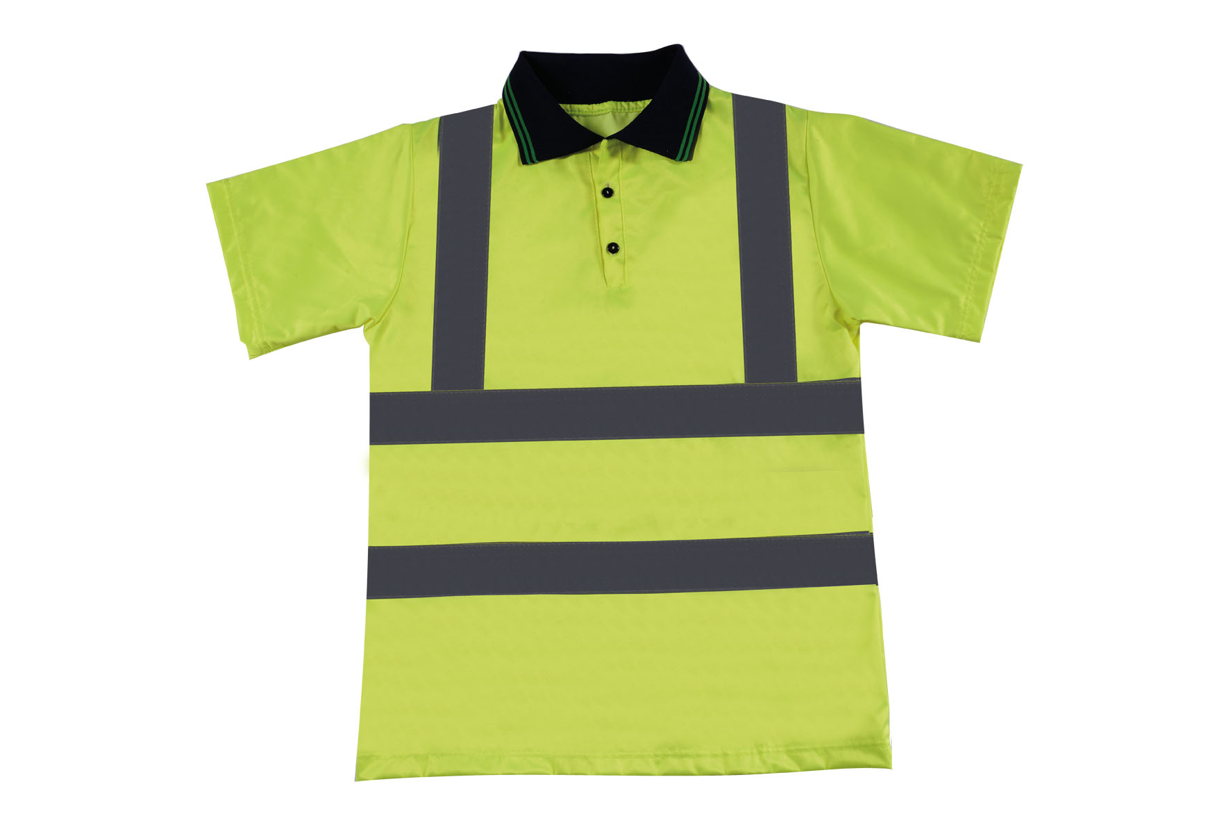 HIVIS BIRD EYE POLO SHIRT RXTO4