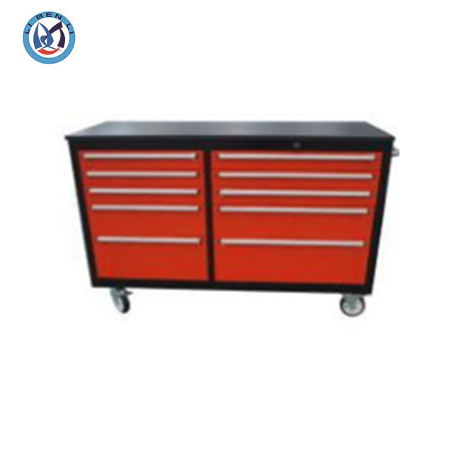 Hot Sale Metal Roller Cabinets Tool Storage Cabinet with Wheels