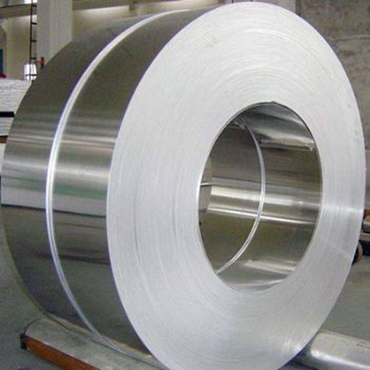 316L Stainless Steel Precision Strip/Sheet/ Coil BA/2B Surface 0.02-2.0mm