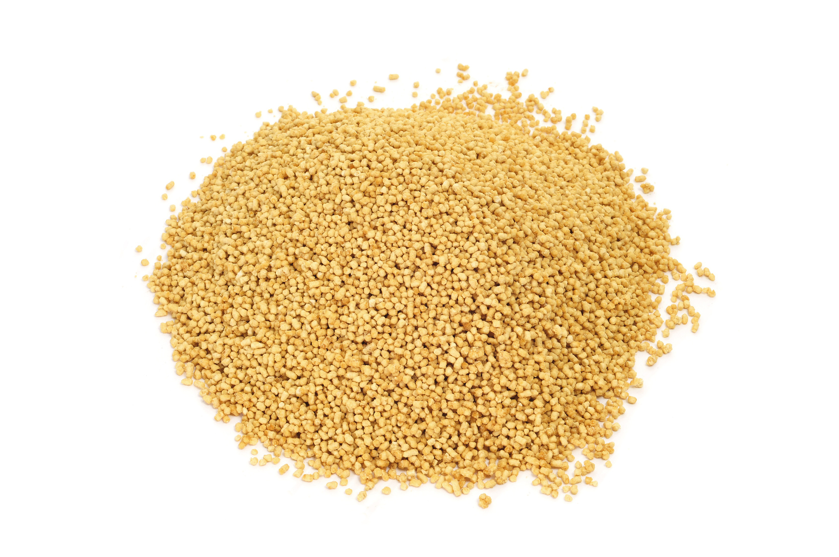 Dried Mustard powder, wasabi powder