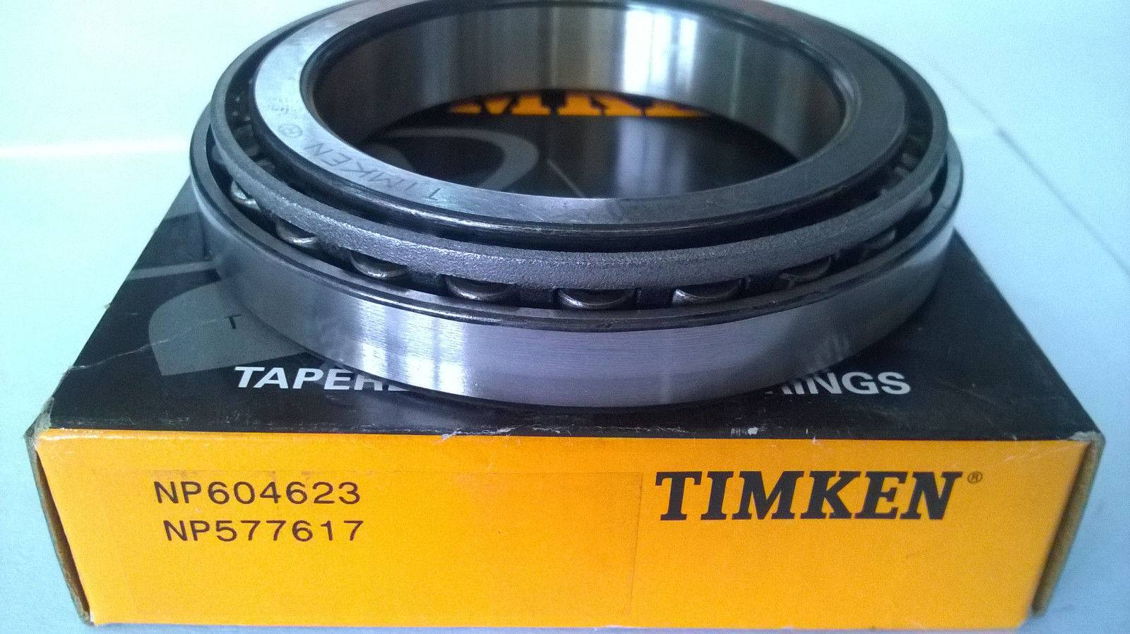 TIMKEN NP604623 Timken Tapered Cone Bearings
