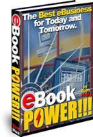 eBook POWER!