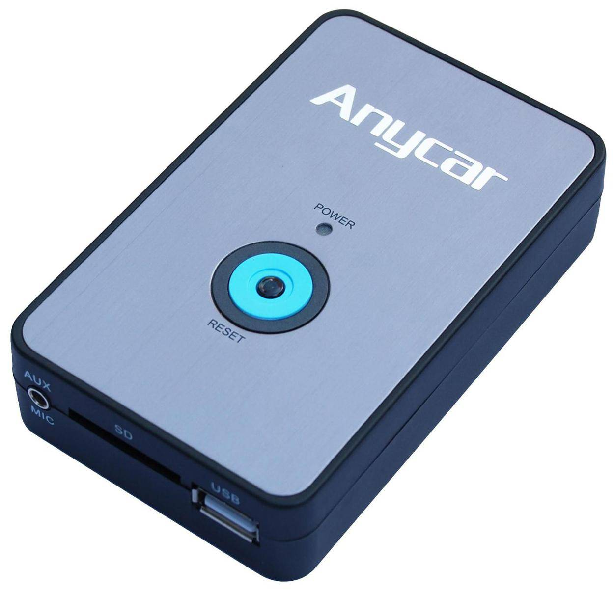 Car Interface for USB/SD/bluetooth