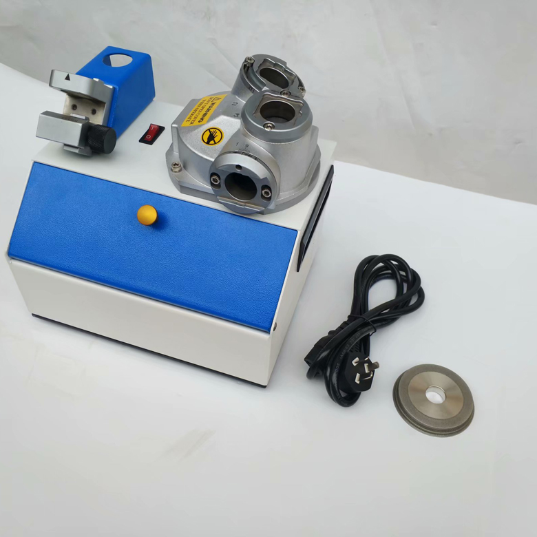Milling Cutter Grinding Machine 3-14 End Milling Cutter Small Fool Type Tungsten Steel Sharpening
