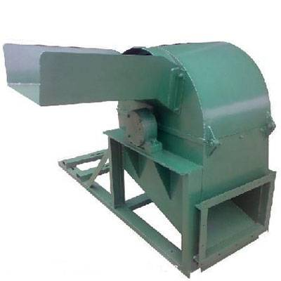Semi-wet Material Dewatering Machine