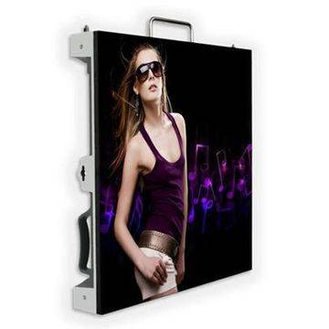 3.91mm Pixel Pitch, with High Definition and High Brightness Rental LED Display