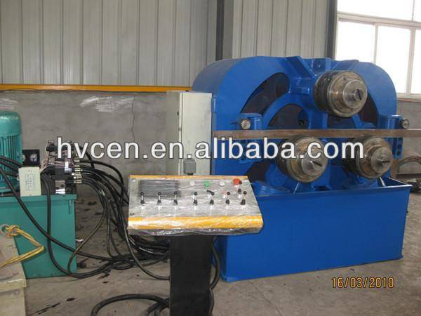 square steel tube bending machine