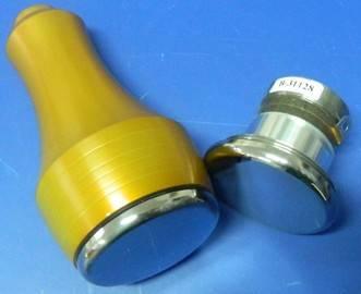 ultrasonic piezoelectric transducer