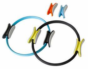 Yoga ring/pilates ring